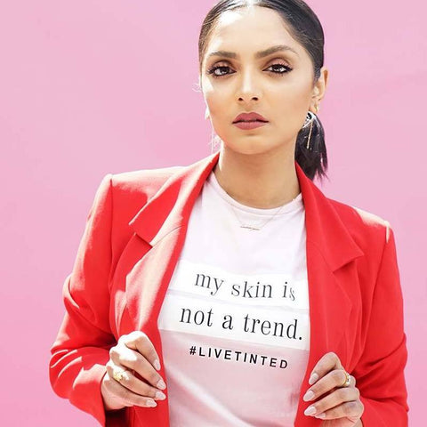My Skin is Not a Trend - OG T-Shirt