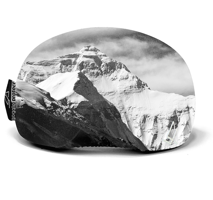 Skibrillen Cover (Mount Everest)