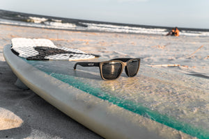 TIDE Polarized (Black | Black)