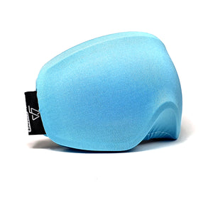 Skibrillen Cover (Blue)