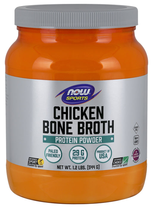 Bone Broth, Chicken Powder, 1.2 lbs.
