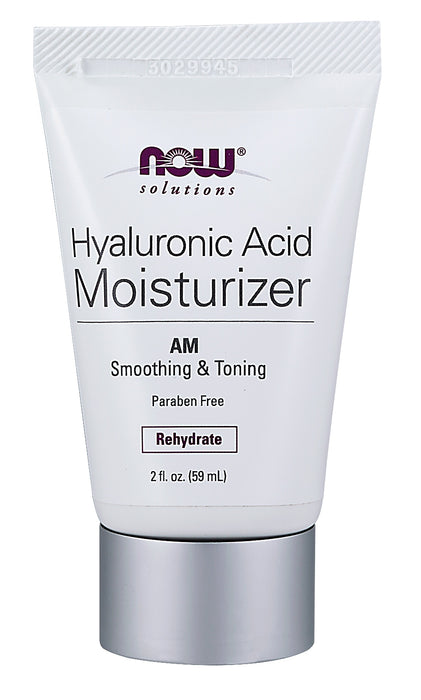 Hyaluronic Acid Moisturizer, 2 oz.