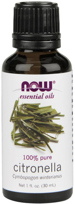 Citronella Oil, 1 oz.