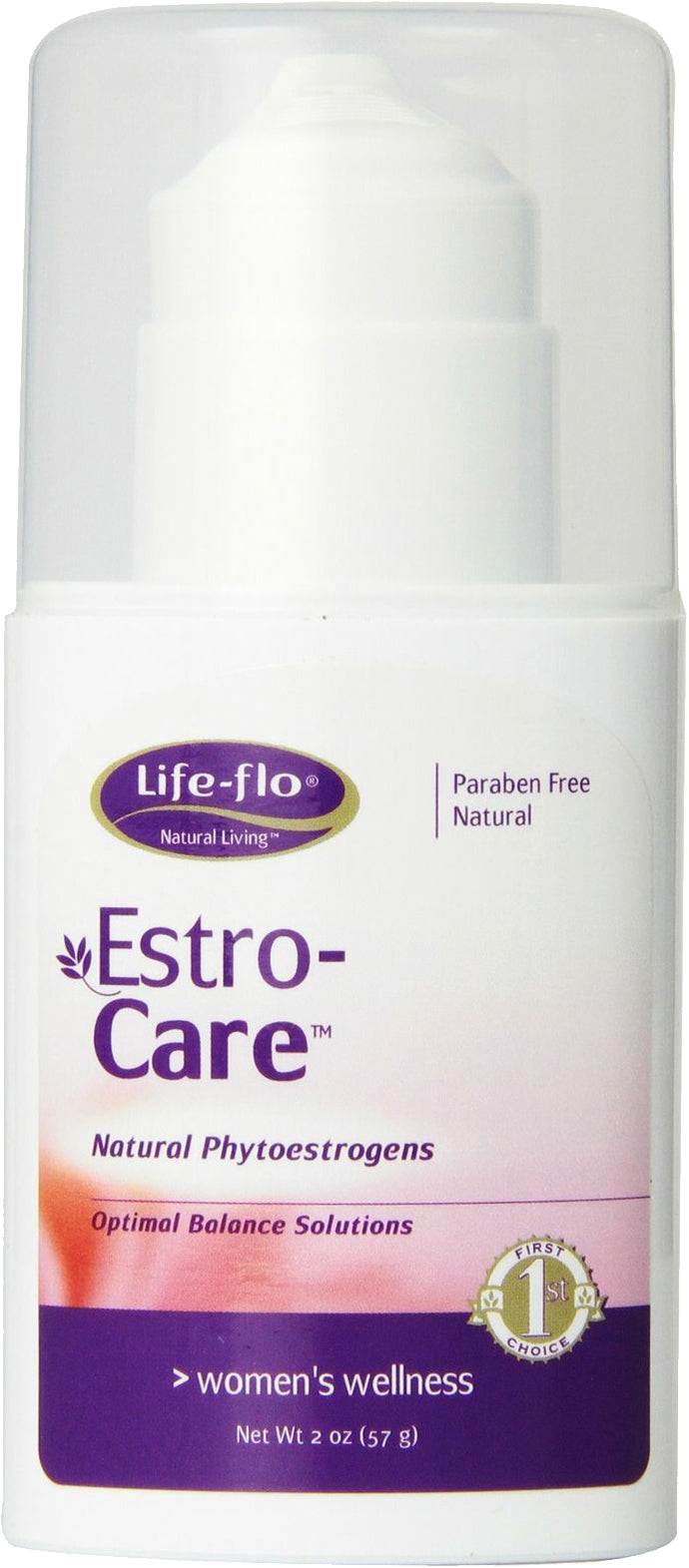 Estro-Care™ with Natural Phytoestrogens, 2 Oz (57 g) Cream