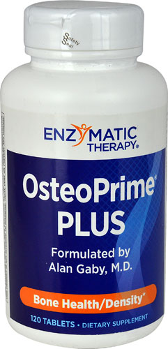 OsteoPrime PLUS, 120 Tablets
