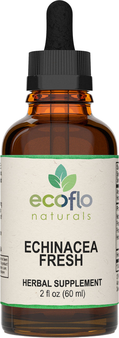 Echinacea Fresh, 2 Fl Oz (60 mL) Liquid