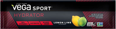 Electrolyte Hydrator, Lemon Lime Flavor, Single Packet
