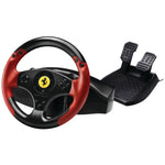 THRUSTMASTER 4060052 PlayStation(R)3/PC Red Legend Edition Ferrari(R) Racing Wheel