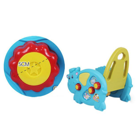 Portable Folding Baby music implement Children's birthday present