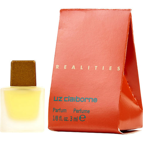 REALITIES by Liz Claiborne PERFUME .12 OZ MINI