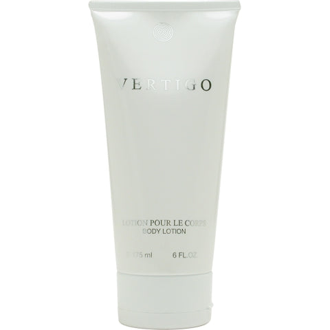VERTIGO by Vertigo Parfums BODY LOTION 6 OZ