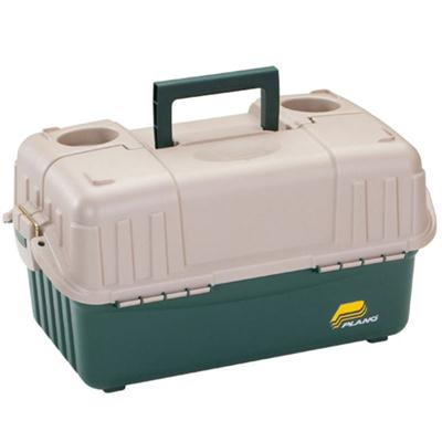 Hip Roof Tackle Box w 6 Trays