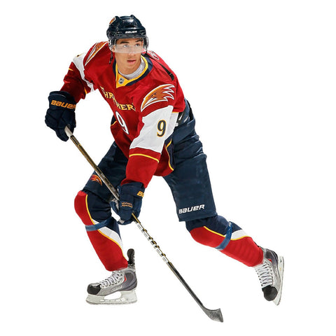 Evander Kane Fathead Jr NHL Thrashers Hockey Wall Sticker