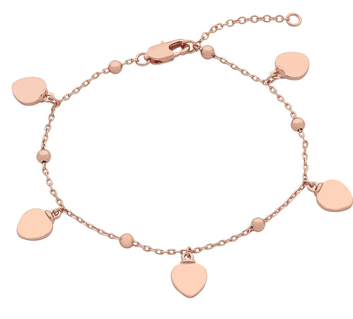 Novah Rose Gold Bracelet