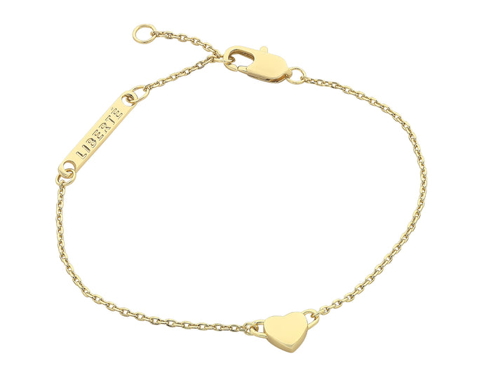 Gracie Gold Bracelet