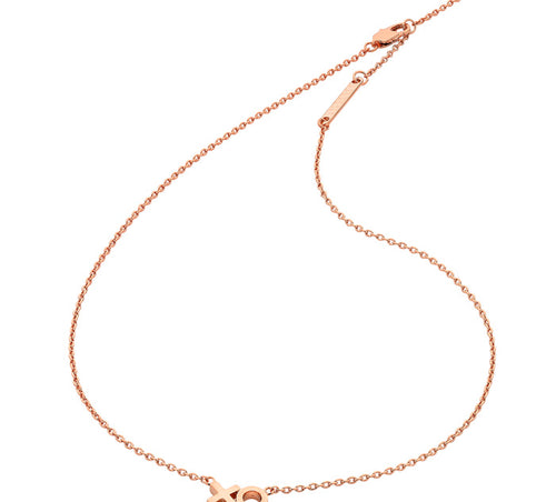 Charli Rose Gold Necklace