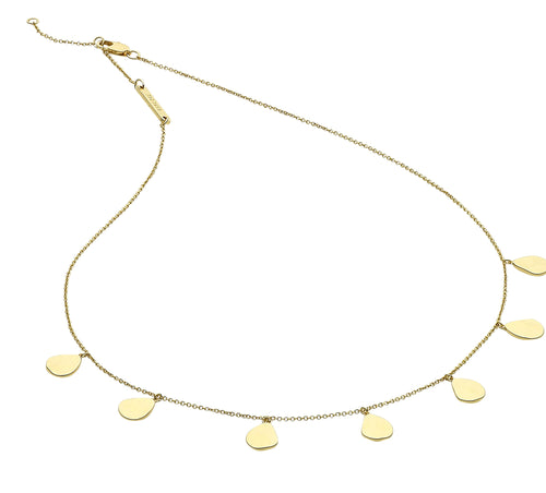 Sonny Gold Necklace