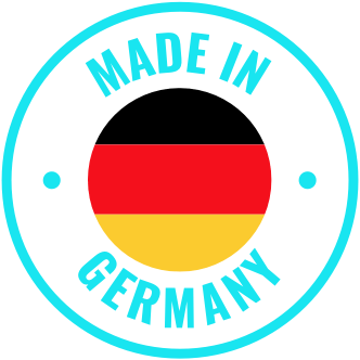 Produktion<br>  in Deutschland