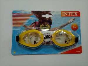 Intex Swim Wear Play Goggle