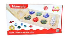 Fun Factory Classic Game Mancala 'Congkak'