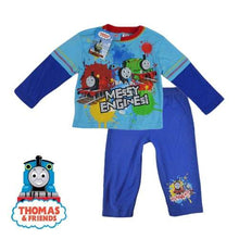 Thomas and Friends Pyjamas Size 1