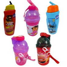 Licensed Drink Bottle BPA Free