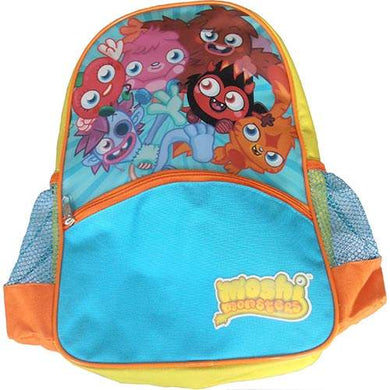 Moshi Monster Backpack