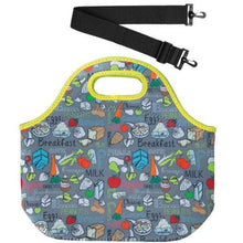 Playette - Neoprene Lunch Bag