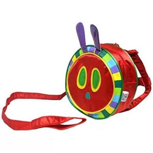 Eric Carle 2 in 1 Backpack Harness