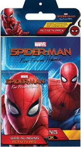 Spider-man Activity Pack