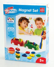 Edu Toys - My First Magnet Set