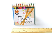 DOT Republic Mini Colour Pencils