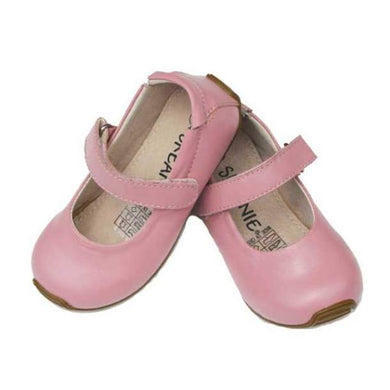 Skeanie - Mary Jane Pink (SALE)
