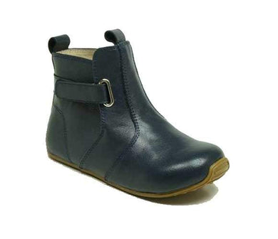 Skeanie - Cambridge Boots Navy (SALE)