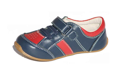 Skeanie - Trainers Navy/Red