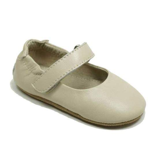 Skeanie Pre-walker Lady Jane in Cream (SALE)