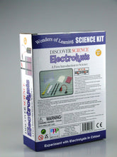 Wonders of Learning Discover Science Kit - Electrolysis