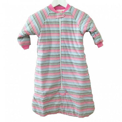 uh-oh! 3.0 tog Longsleeve Sleeping bag Multi Pink