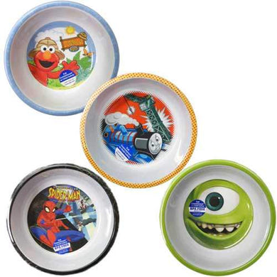 Licensed Toddler Melamine bowl