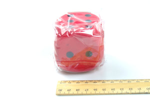 Large Squeeze Stress Dice