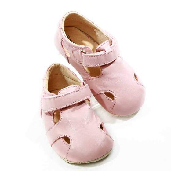 Skeanie Pre-walker Sunday Sandals Pink LARGE 140mm (SALE)