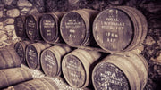 Royal Lochnagar Rare and Special Casks Fine Art Print by Wandering Spirits Global
