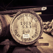 Bruichladdich 2003 Cask Soft Colour Photo Paper Poster by Wandering Spirits Global
