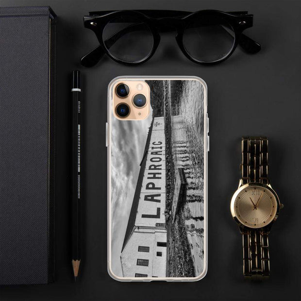 Laphroaig Distillery iPhone Case