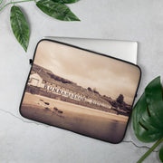 Bunnahabhain Distillery Soft Colour Laptop Sleeve