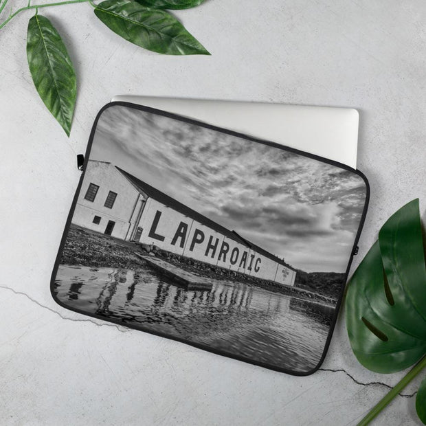 Laphroaig Distillery Laptop Sleeve