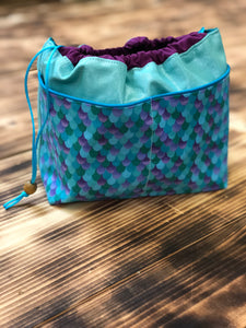 Toy Bag Mermaid