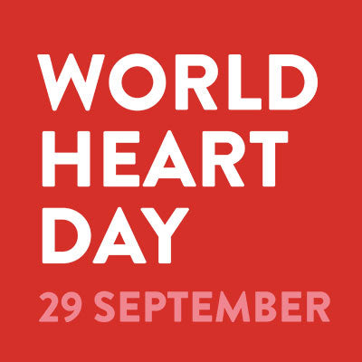 World Heart Day: Time To Warm Your Heart?