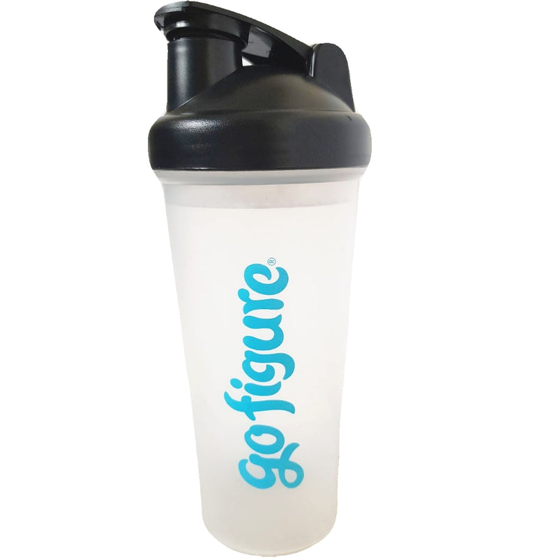 GoFigure 700ml Shaker - OptiBiotix Online