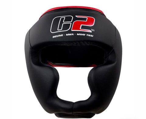 Krav Maga Sparring HeadGear